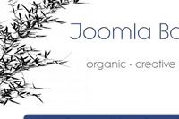 Clean theme from Joomla Bamboo