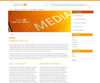JoomlaJet release new theme