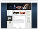 Free theme from Joomlashine