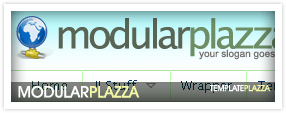 New theme from TemplatePlazza